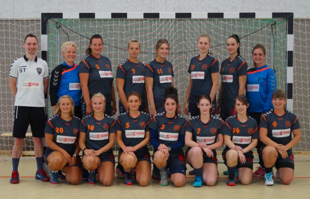 1. Damenmannschaft 2019/20