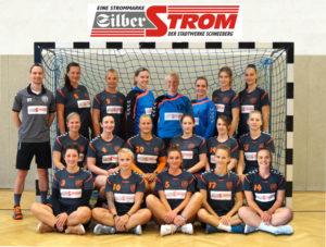 1. Frauenmannschaft 2020/21